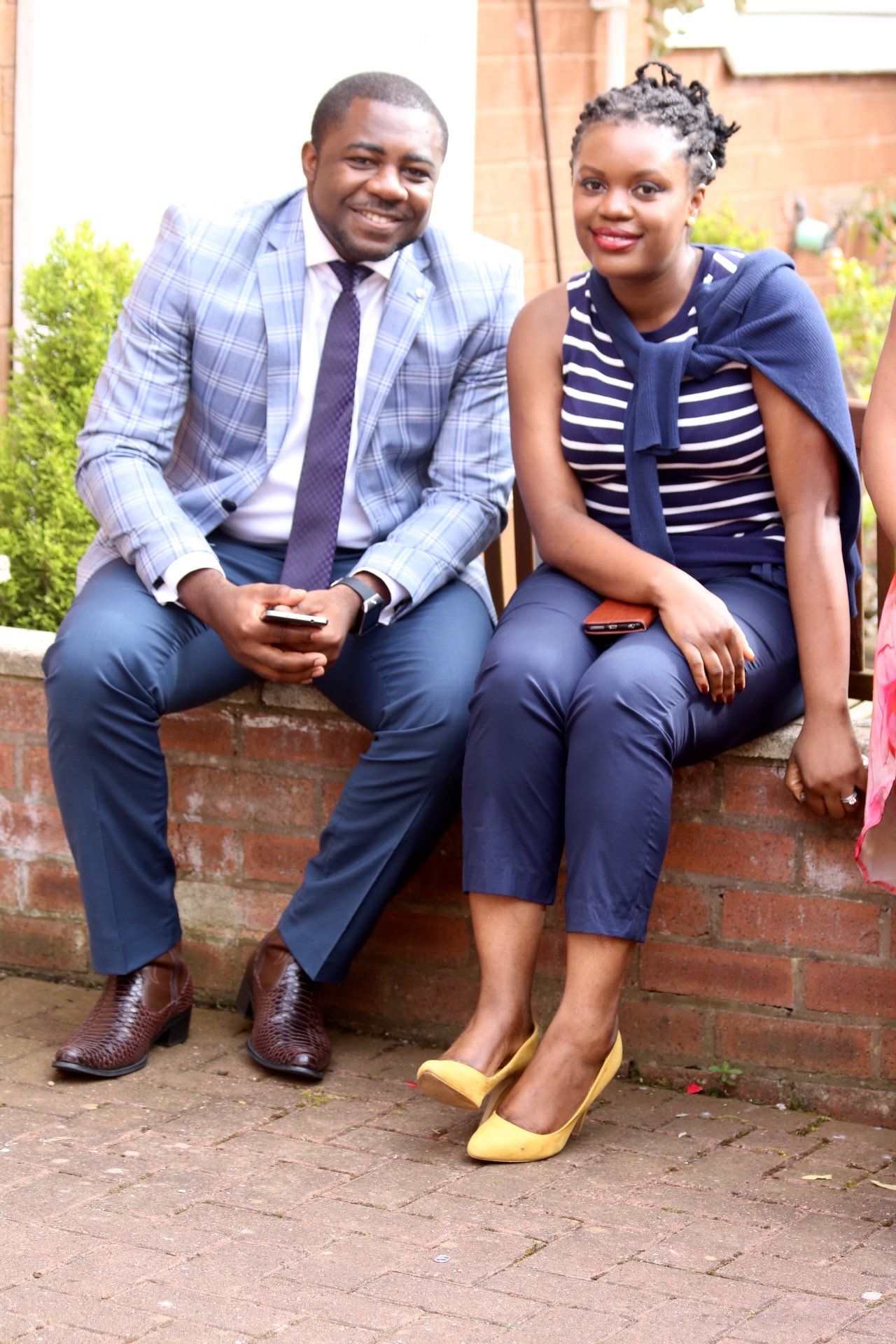Best dressed Cameroonians-streetstyle by Mammypi