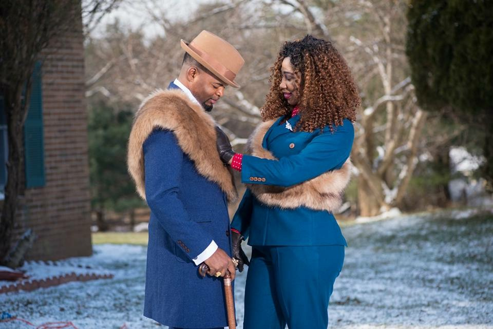10 Years Together! Stanlion Wedding Anniversary Shoot Will Make You Believe In Marriage