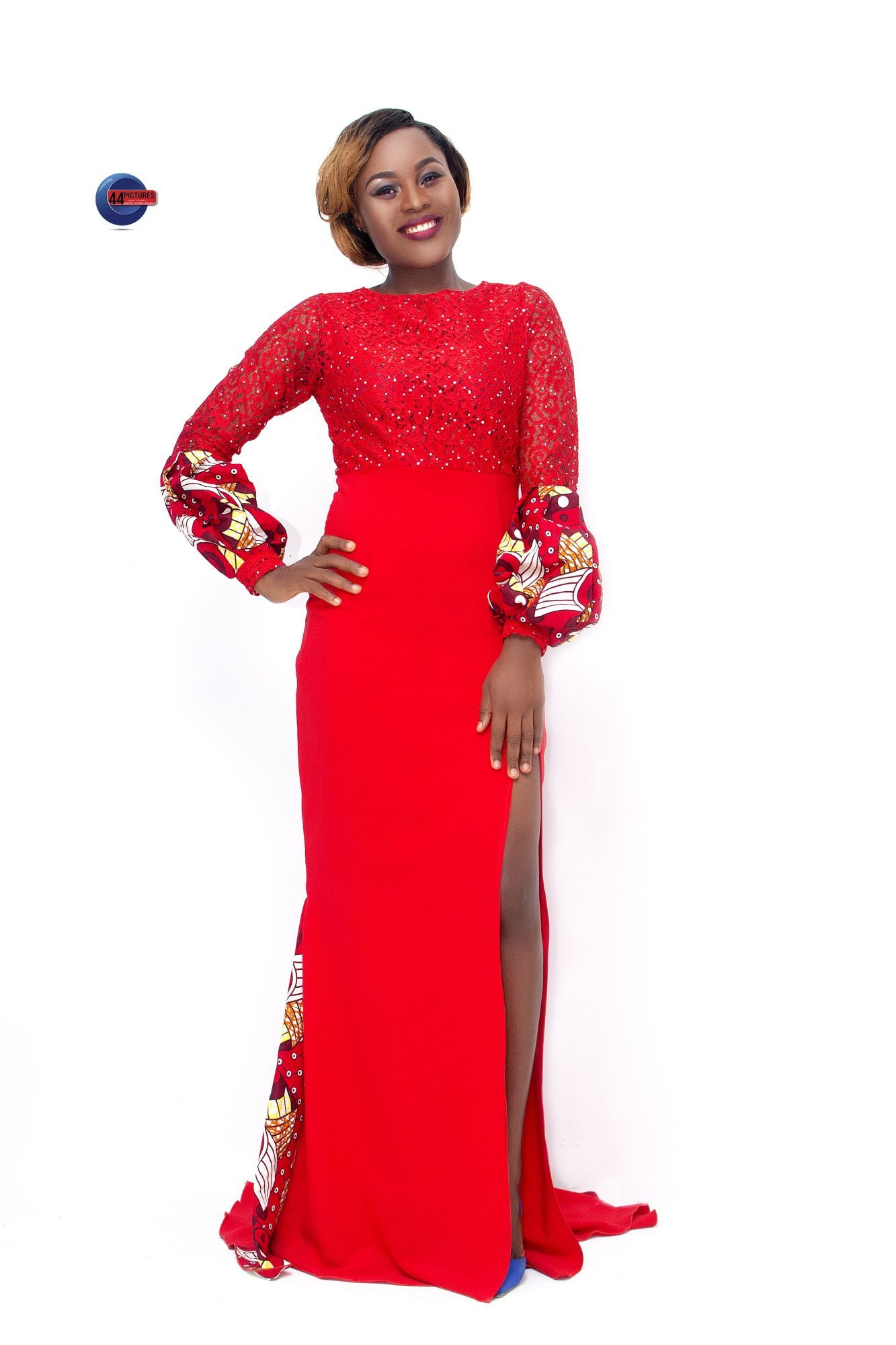 """Exclusive Pictures of BISI Designs look-book collection from the """"Supernatural Me"""" collection called """"10 in 1"""""""