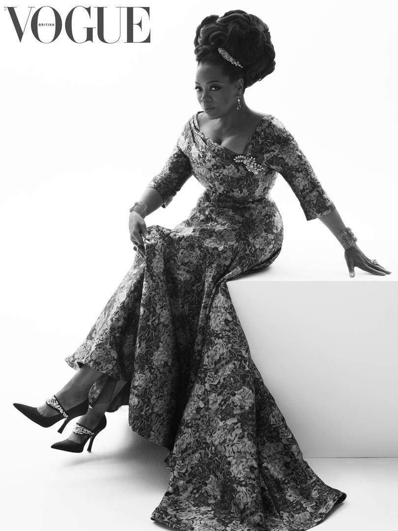Oprah Winfrey - Mammypi F