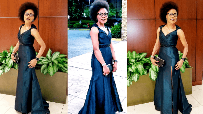 Terese Tande Attends SOBA USA 2019 Convention
