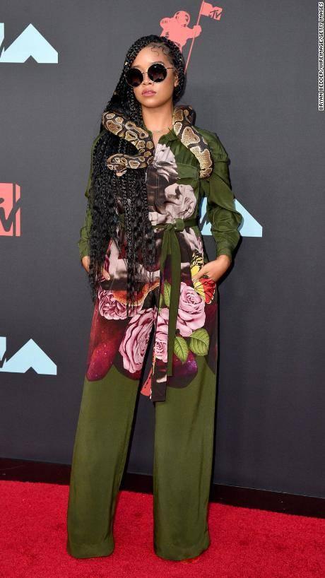 2019 MTV Video Music Awards Best Dressed