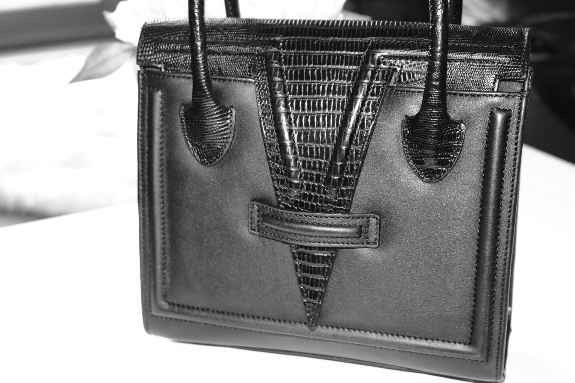 Black Mini handbag
