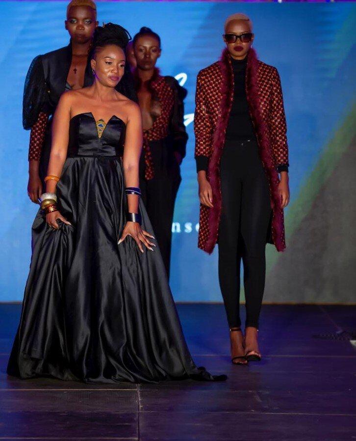 CAX WKND Fashion Show