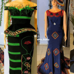Cameroon Clothes