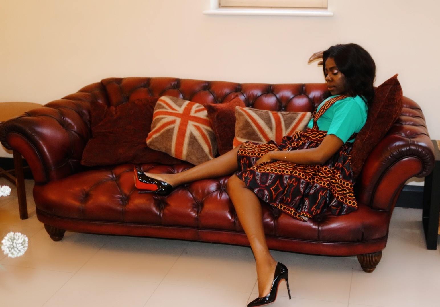 Cameroonian Brands by Mammypi