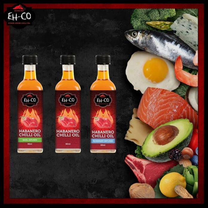 EH-CO Foods
