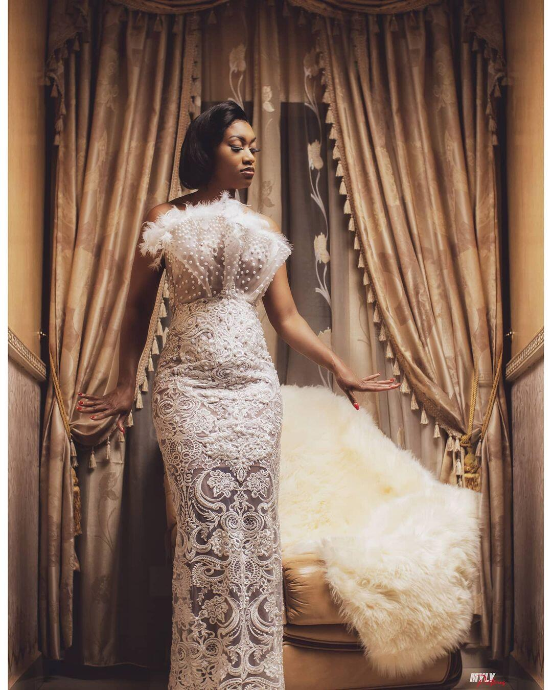 Caroline Nseke
